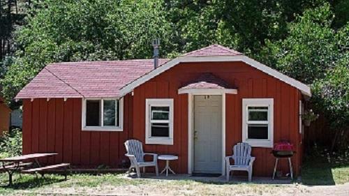 2 eagles resort for Loveland co cabin rentals