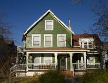 casa em colorado springs