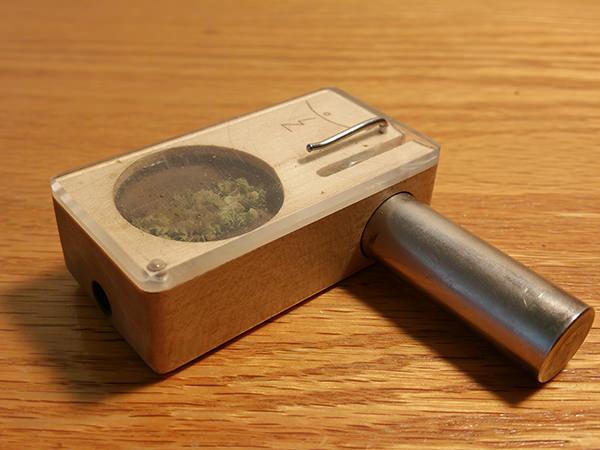 Electric Car Battery Cannabis